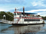LAKE QUEEN PADDLEBOAT