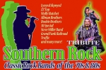 SOUTHERN ROCK TRIBUTE 70'S & 80'S