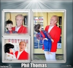 THE PHIL THOMAS SHOW