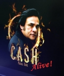 CASH ALIVE! THE LEGEND