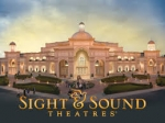 BEHIND THE SCENES TOUR SIGHT & SOUND