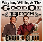 WAYLON, WILLIE, & THE GOOD OL' BOYS