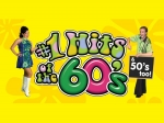 #1 HITS OF THE 60'S & 50'S TOO