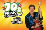 70's MUSIC CELEBRATION - BARRY WILLIAMS (aka...Greg Brady)